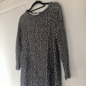 Lou and Grey Sweater Dress Size Extra Small
